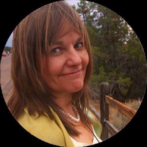 Susan J. Preston, santa fe web designer