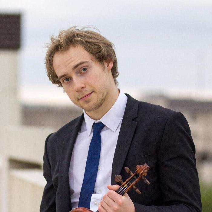 Evan Johanson